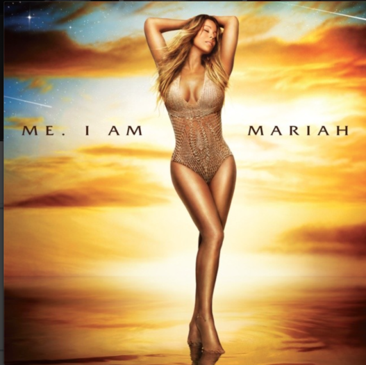 """Me. I Am Mariah"""