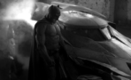 Ben Affleck Batman Batmobile