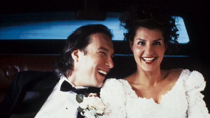 my big fat greek wedding secuela