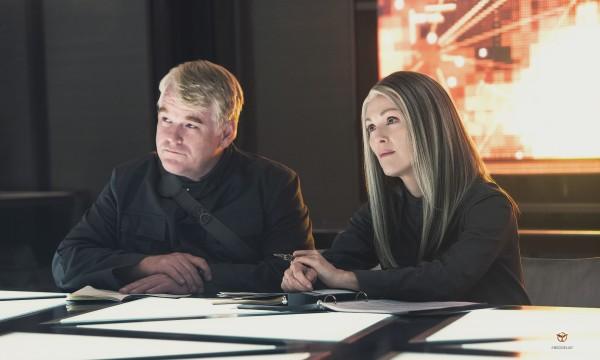 Fotos de 'The Hunger Games: Mockingjay
