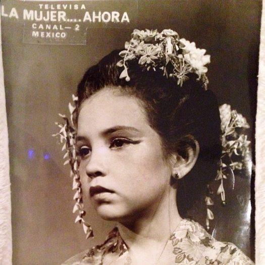 Mini Thalía