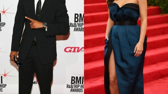 Ray J, Kim Kardashian, Video