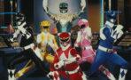 'Power Rangers' fecha de estreno
