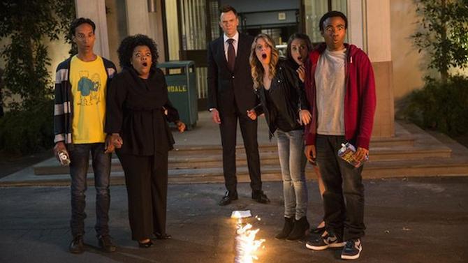 'Community' podría volver gracias a Hulu