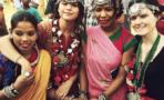 Selena Gomez Visita Nepal