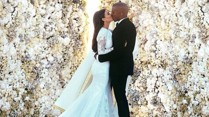 Kim Kardashian Más Likes En Instagram