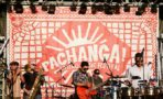 Gana boletos al Pachanga Latino Music