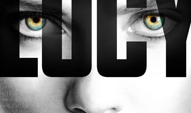 'Lucy' de Scarlett Johansson saldrá en