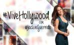 Jackie Guerrido, Vive Hollywood, Primer Impacto