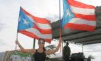 Jackie Guerrido, Desfile puertorriqueño