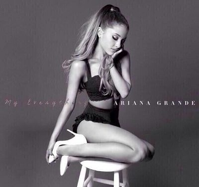Ariana Grande Anuncia Fecha de Estreno