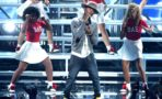 Pharrell Williams BET Awards 2014
