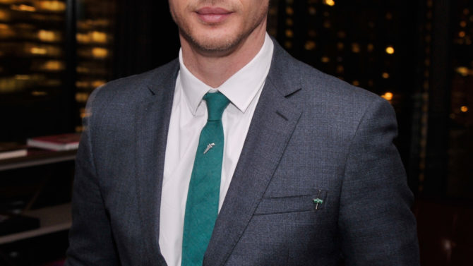 Tom Hardy se une a 'The