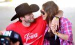Mila Kunis Ashton Kutcher Planes de