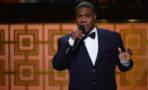 Tracy Morgan choque accidente auto