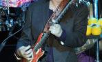 performs during Univision Radio's Uforia Concert