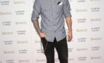 Mark Ballas, accidente