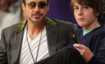 Robert Downey Jr. e Indio Downey