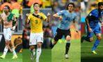 Encuesta: ¿Quién es el jugador más