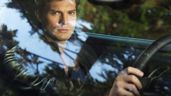 Fifty Shades of Grey Jamie Dornan