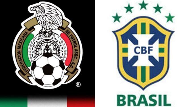 Brasil reta a México en Twitter