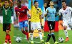 Encuesta: ¿Cuál equipo latino tiene el