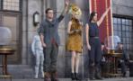 Saludo de 'Hunger Games' es usado