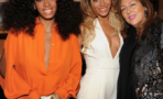 Beyonce SOlange Chime For Change