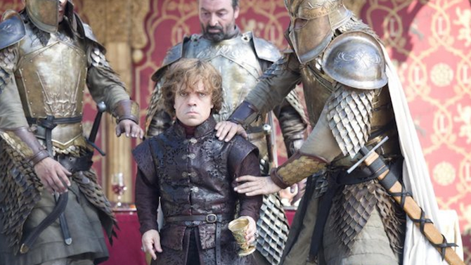 'Game of Thrones' Surpasses 'Sopranos' HBO's