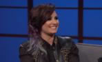 Demi Lovato Cree en Extraterrestres