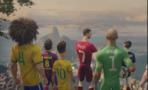 Nike y Adidas lanzan comerciales para