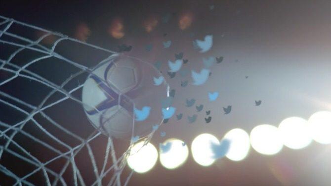 Usa las nuevas hashflags de Twitter