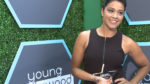 Gina Rodriguez Young Hollywood Awards 2014