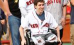 Jeff Bauman maratón de Boston
