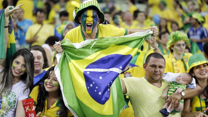 04 Jul 2014, Fortaleza, Brazil ---
