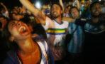 RIO DE JANEIRO, BRAZIL - JULY