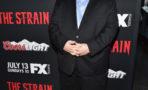 The Strain FX Guillermo del Toro