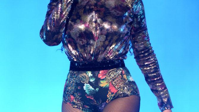 Beyoncé, MTV Video Music Awards