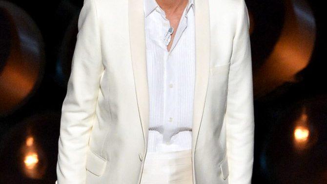 Ellen DeGeneres felicita a Eva Mendes