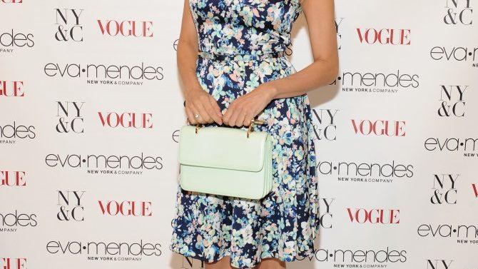 Eva Mendes embarazada Ryan Gosling
