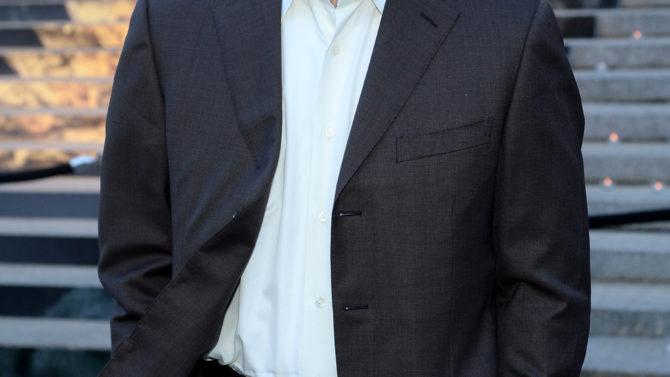 Ron Howard
