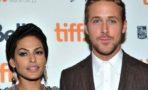 Eva Mendes pregnant Ryan Gosling first