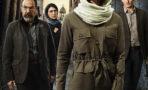 Claire Danes Homeland trailer