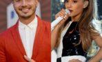 J Balvin colaborará con Ariana Grande