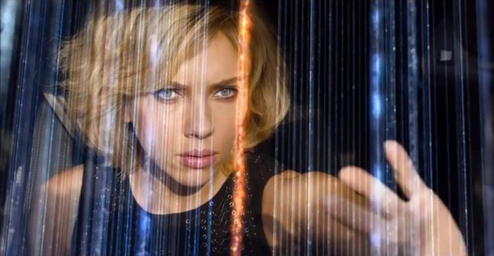 """""""Lucy"""" 2014"""
