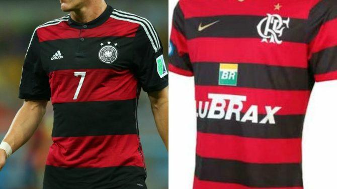 Alemania-Flamengo