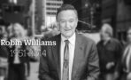 Robin Williams muere a los 63