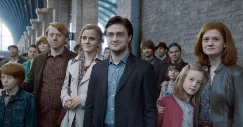 Publican nuevo cuento de Harry Potter como adulto