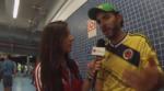Manolo Cardona hablando portugués ¡Perfección! (VIDEO)