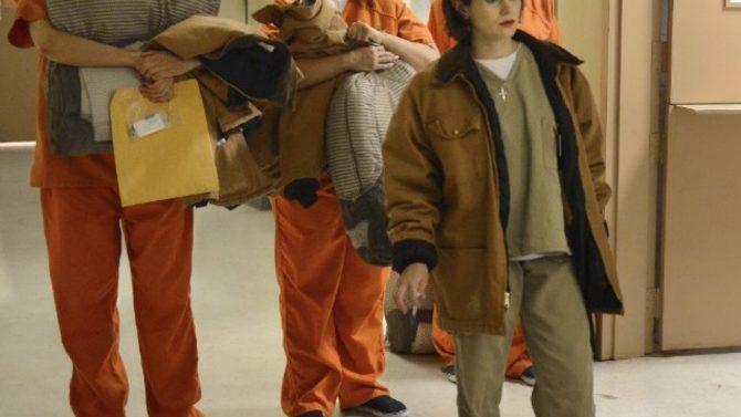 """Rumor que serie """"Orange is the"""